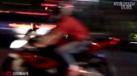 【MOTO梦想家】巴西疯子——宝马S1000RR,雅马哈R1和R6横冲直撞,铃木,本田,川崎摩托车声音4