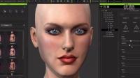 视频速报:人人素材 Reallusion iClone Character Creator-www.nbitc.com,慧之家