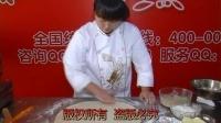 葱油饼制作方法