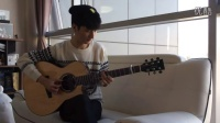 (EXO) Sing For You -  Sungha Jung 郑成河