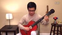 胡滨演奏巴赫第二小提琴奏鸣曲,BWV 1003: IV. Allegro