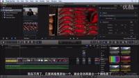 1-78 FCPX10.2的一些新特性Apple非线性编辑软件Final Cut ProX FCPX10.2基础视频教程