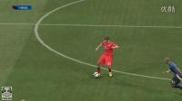 PES2016 WECN KONAMI联赛 02拜仁VS国际米兰