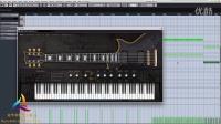 Ample Sound吉他音源使用MIDI通道切换弦以及制作弹1推2推弦的技巧