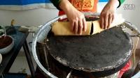 山东大煎饼的做法 培训煎饼果子 杂粮煎饼的技术  山东煎饼的配方