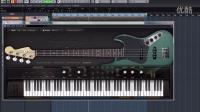 Ample Sound ABJ Slap 简单测试 B