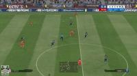 PES2016 WECN KONAMI联赛 03大巴黎VS拜仁