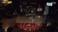 【太嘻哈】SOUL BIN vs SUSOO POP - Quarterfinal 2 - PAYBACK Vol.1 - Allthatstreet