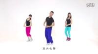 王广成广场舞 - 张灯结彩 - MV版