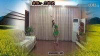龙岩建春广场舞 油菜花之恋 广场舞蹈视频大全2015