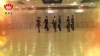 风格拉丁舞——恰恰恰107