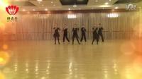风格拉丁舞——桑巴108