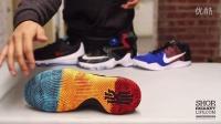 Nike Kyrie 2 BHM 欧文二代 黑人月 实物细节赏析