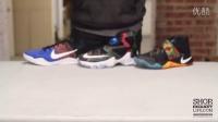 Nike KD8 BHM 黑人月 实物细节赏析