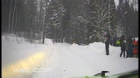 WRC Onboards- Rally Sweden 2011 - Ken Block SS02