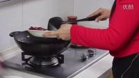 【过年吃什么】第一期川菜水煮肉片