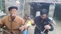 刘寨戏迷学唱京剧