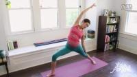 清晨瑜伽系列 热身运动