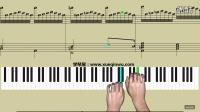 学琴屋 车尔尼Op299(21) 钢琴教学
