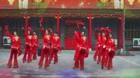 堤头舞蹈队-红包-演示-堤头舞蹈队