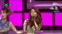 0114 张美《꿀이다》M!CONTDOWN中文字幕