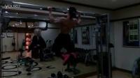 567GO代言人日常 健身教练培训