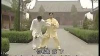 朱天才42式发劲练习(教与学)