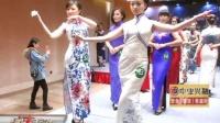 电视剧《穿旗袍的女人》配角演员海选昆明地区决赛举行