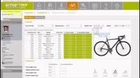 Smartfit 自行车适配系统 Q1 - 选择适合尺寸的公路自行车(英文)