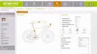 Smartfit 自行车适配系统 Q4 - 根据数据以激光协助调教自行车(英文)