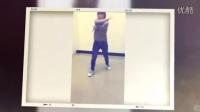 武术学习视频(小芳练习双节棍)