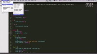 Sublime Text Tutorials #2 - Interface Overview