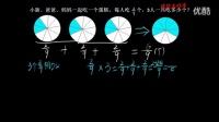 六年级数学分数乘整数_标清