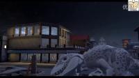 【乐高侏罗纪世界】第39期侏罗纪恐龙世界,迅猛龙霸王龙斗狂暴龙