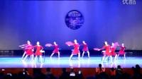 缘舞者_拉丁扇子舞_舞蹈视频,原创欣赏