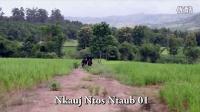 苗族电影 (A ) Nkauj ntos ntaub