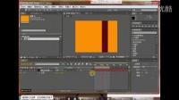 51rgb-AE零基础教程【07】AE教程AE动画随机抖动影视后期合成