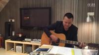 蔡老板弹吉他唱歌三首 直播互动 第一期