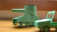 坦克大战 4   装甲师