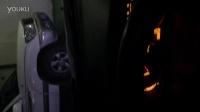 小车改装大货车气喇叭
