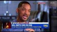 奥斯卡被指搞种族歧视 威尔·史密斯随妻加入抵制队伍