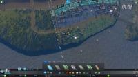 《城市:天际线》海岛小城发展史 #03大规模扩建