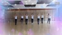 荷花舞蹈素质教育——早上好(初中一年级)