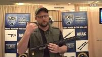 美国 2016 枪械展览会:  Faxon 公司突击步枪新品发布