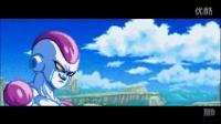【官方转载】OneMin Melee 60秒肉搏  弗利萨VS超梦