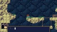 《洞窟物语》1mb不到的横版射击神作