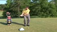 扎实触球 击球线训练 for 击球更扎实 Charlie King  wstgolf高尔夫教学视频