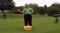 扎实触球 击球瞬间身体各部的合适状态和训练方法精讲 Gary Occhino wstgolf高尔夫教学视频