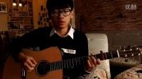 吉他弹唱教学【写给成都的歌-赵雷】牧马人乐器出品 BY 曾旺剑