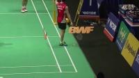 2016马来西亚羽毛球大师赛决赛集锦